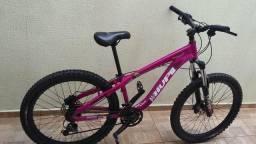 Bicicleta 26 hupi naja