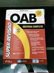 Livro super revisao oab