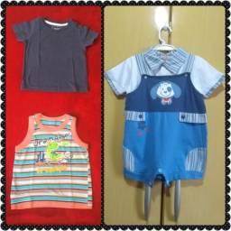 Roupas de bebês e crianças - Votorantim, São Paulo - Página 2   OLX f4694a6fc7