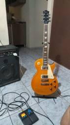 Guitarra Tagima FLP Flamed