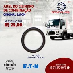 ANEL DO CILINDRO DE COMBINAÇÃO  ORIGINAL EATON