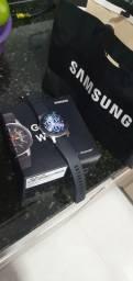 Samsung smart watch  46 mm
