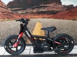 Bike elétrica MXF