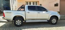 Hilux 2008 (carro particular)