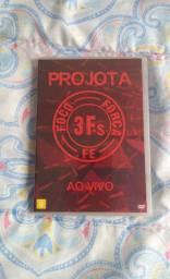 Dvd Projota