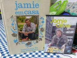 Jamie em casa - Cozinhe para ter uma vida melhor + DVD