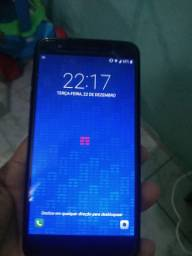 LG K11+32 gigas 3 de RAM