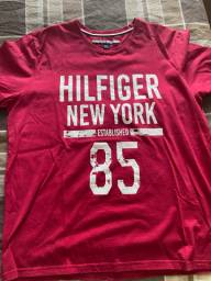 Camiseta Tommy Hilfiger Original