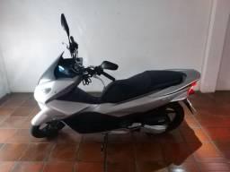PCX 150 DLX