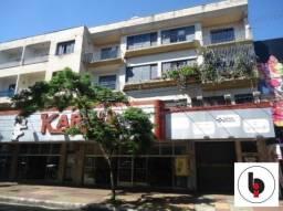Apartamento para alugar com 3 dormitórios em Centro, Maringá cod:41610000627