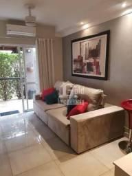 Apartamento com 2 dormitórios para alugar, 70 m² por R$ 1.800/mês - Jardim São José - Ribe