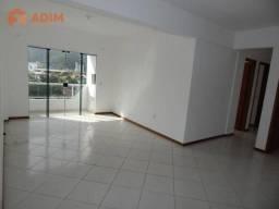 Apartamento com 2 dormitórios para alugar, 65 m² por R$ 1.450,00/mês - Tabuleiro - Cambori