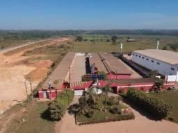 Área comercial à venda, Riachuelo, Ji-Paraná.