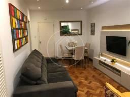 Apartamento à venda com 1 dormitórios em Copacabana, Rio de janeiro cod:886181
