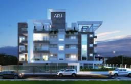 Apartamento à venda com 2 dormitórios em Praia de palmas, Governador celso ramos cod:3343