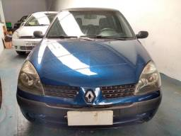 Renault Clio Hatch. Authentique Plus 1.0 8V