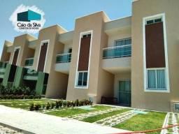 Casa à venda no bairro Jacundá - Aquiraz/CE
