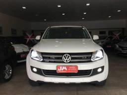 Volkswagen Amarok 2.0 CD 4x4 Highline