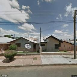 Casa à venda com 3 dormitórios em Quadra 12 cristo rei, Guarapuava cod:211c3398b80