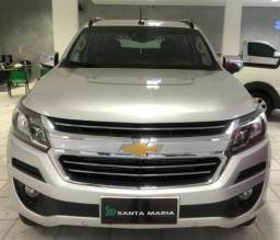TRAILBLAZER LTZ 4X4 2.8 7L 2017/2018