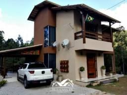 Linda chácara de 1.000 m² com uma ampla casa em Dom. Martins