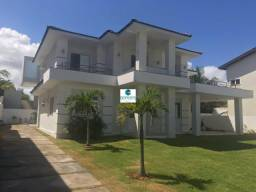 Casa de condomínio à venda com 4 dormitórios em Busca vida, Camaçari cod:CA00223
