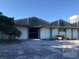 Pavilhão/Galpão à venda no bairro Centro - Simões Filho/BA