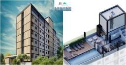Apartamento - Jóquei Teresina - JBI57