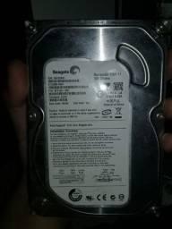 Hd seagate 320 gb