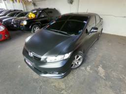 Honda Civic EXR 2.0 Flexone Aut
