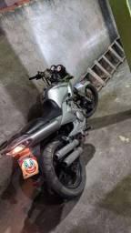 Fazer 250 Yamaha