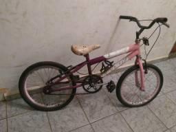 Bicicleta infantil vendo