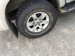 S10 2019 LT Diesel 4x4 - 2019