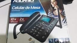 Telefone Rural de mesa