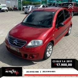 C3 glx 2011 - 2011