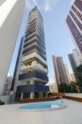 AP0438-Apartamento com 4 quartos 2 vagas na Praça do Japão - Batel- Curitiba