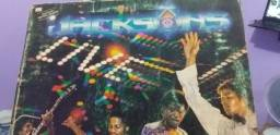 LP The Jacksons 5