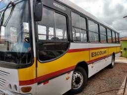 Ônibus Torino 1418 ano 2000 eletronico