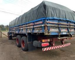 Caminhão mb1316 - 1984