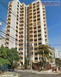 Aluguel no edifício Ouro Preto (centro de Londrina)