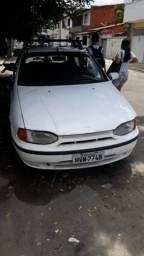 Vendo Fiat palio todo em dia - 1998