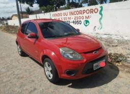 Ford KA 2013 Completo, emplacado 2020 - 2013