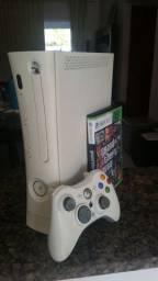 Xbox 360 + GTA IV