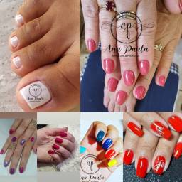 Manicure pedicure domiciliar
