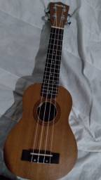 vendo ou troco ukulelê soprano