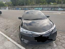 Toyota Corolla 2019/19 XEI 2.0 Flex-GNV R$ 95.000