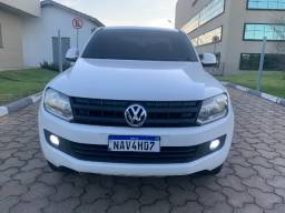 Amarok 16/16 4x4 manual, semi nova, toda revisada, 05 pneus novos, apto a financiamento