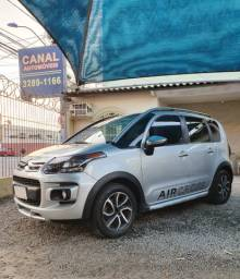 Citroen Aircross Exclusiv 1.6 Manual 2014