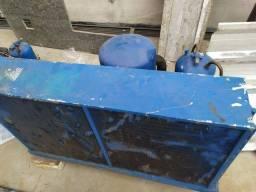 Compressor evaporadora danfos