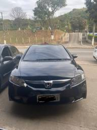 Civic 2007 EXS GASOLINA 1.8